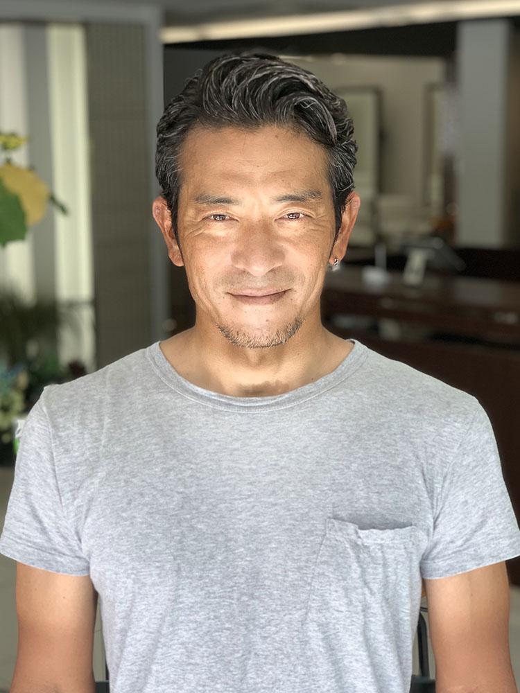 野澤宗寿さんの写真